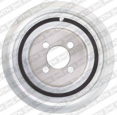 Ременный шкив, коленчатый вал SNR DPF358.13K1