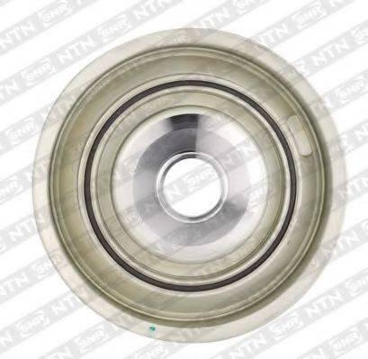 Ременный шкив, коленчатый вал SNR DPF355.27