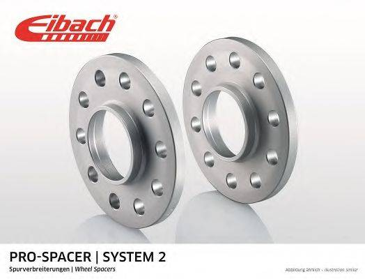 EIBACH S90215020 Расширение колеи