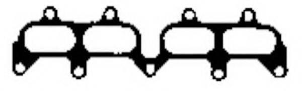 Прокладка, впускной коллектор PAYEN JC879