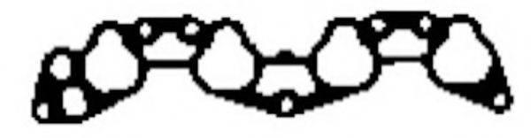 Прокладка, впускной коллектор PAYEN JD051