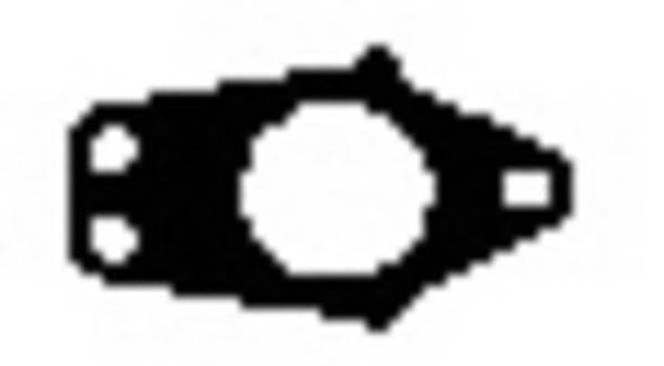 Прокладка, выпускной коллектор PAYEN JD119