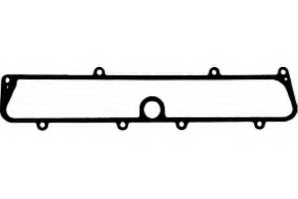 Прокладка, впускной коллектор PAYEN JD5347