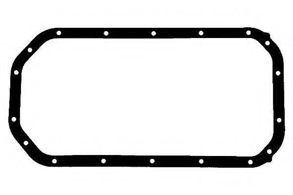Прокладка, маслянный поддон PAYEN JH5058