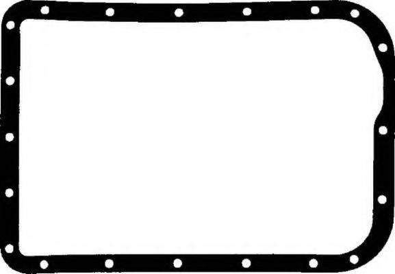 PAYEN JH565 Прокладка, маслянный поддон