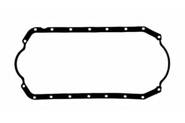 Прокладка, маслянный поддон PAYEN JJ354