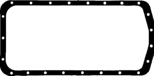 Прокладка, маслянный поддон PAYEN JJ283