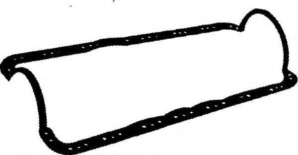 Прокладка, маслянный поддон PAYEN JJ348