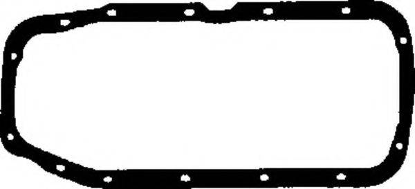 Прокладка, маслянный поддон PAYEN JJ385