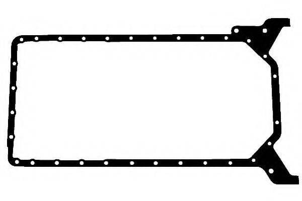 Прокладка, маслянный поддон PAYEN JJ488