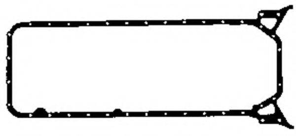 Прокладка, маслянный поддон PAYEN JJ500