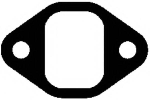 Прокладка, выпускной коллектор PAYEN JD5851