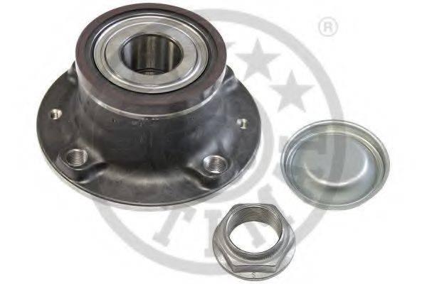 Комплект подшипника ступицы колеса OPTIMAL 602602