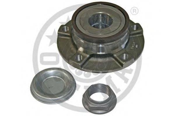 Комплект подшипника ступицы колеса OPTIMAL 602681