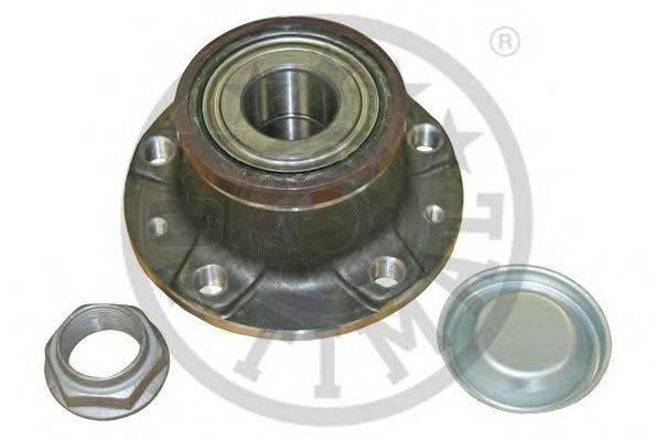 Комплект подшипника ступицы колеса OPTIMAL 602683