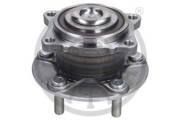 Комплект подшипника ступицы колеса OPTIMAL 602742