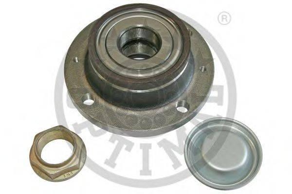 Комплект подшипника ступицы колеса OPTIMAL 602746