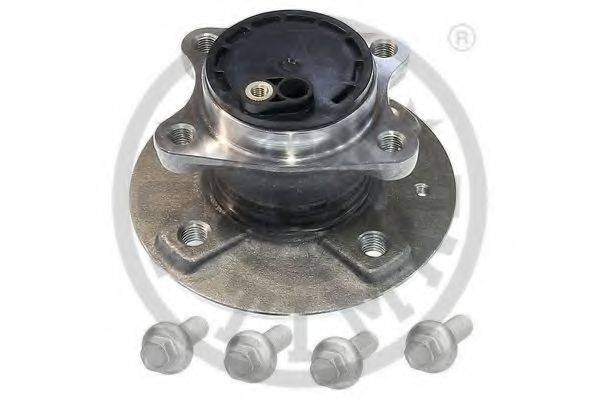 Комплект подшипника ступицы колеса OPTIMAL 602835