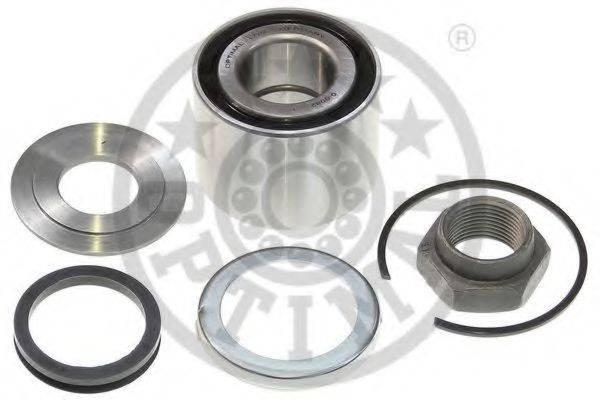 Комплект подшипника ступицы колеса OPTIMAL 602858