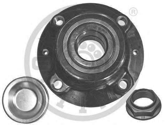 Комплект подшипника ступицы колеса OPTIMAL 602955