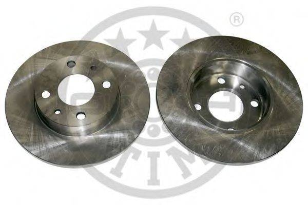 OPTIMAL BS1101 Тормозной диск
