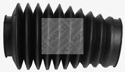 MAPCO 17001 Пыльник, рулевое управление