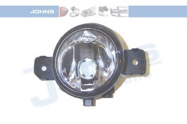 JOHNS 602530 Противотуманная фара