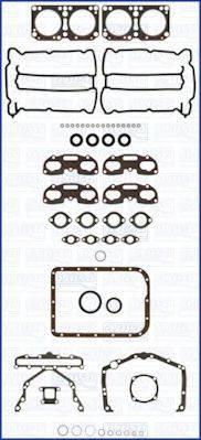 AJUSA 50116000 Комплект прокладок, двигатель