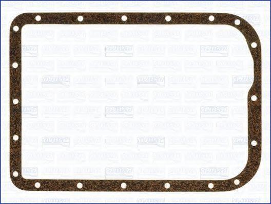AJUSA 14030800 Прокладка, маслянный поддон