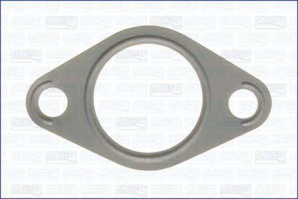 Прокладка, выпускной коллектор AJUSA 13006000