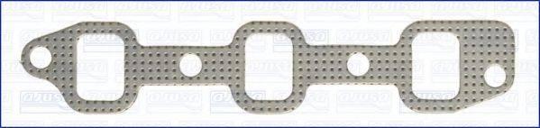 Прокладка, выпускной коллектор AJUSA 13007300