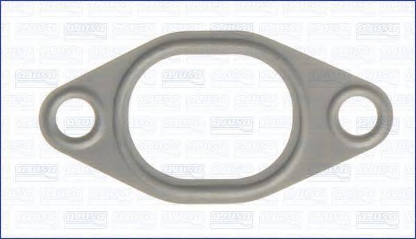 Прокладка, выпускной коллектор AJUSA 13008200