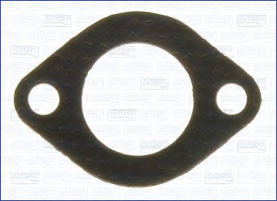 Прокладка, выпускной коллектор AJUSA 13011700