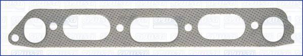 Прокладка, впускной / выпускной коллектор AJUSA 13015900