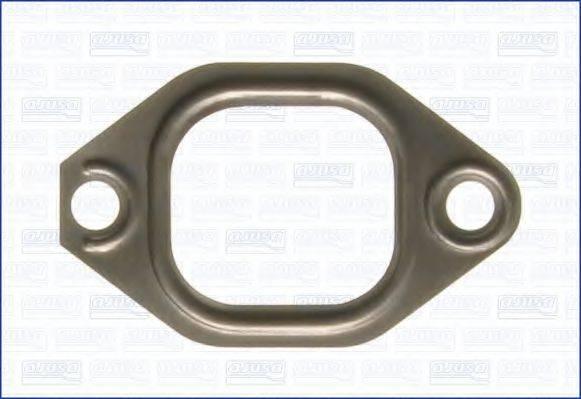 Прокладка, выпускной коллектор AJUSA 13016500
