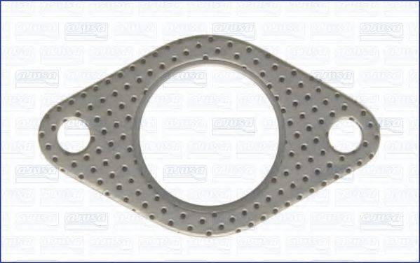 Прокладка, выпускной коллектор AJUSA 13020900