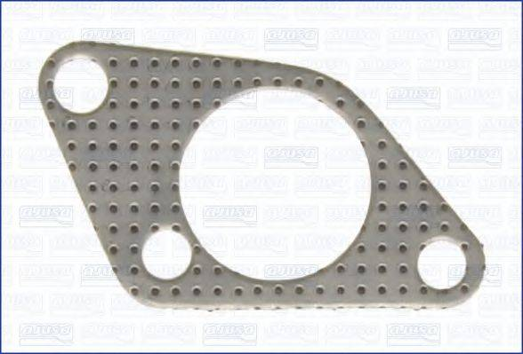 Прокладка, выпускной коллектор AJUSA 13015400
