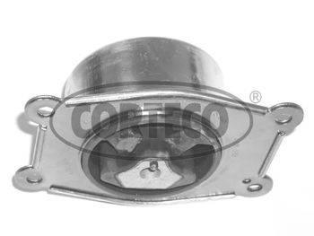 Подвеска, автоматическая коробка передач CORTECO 603656