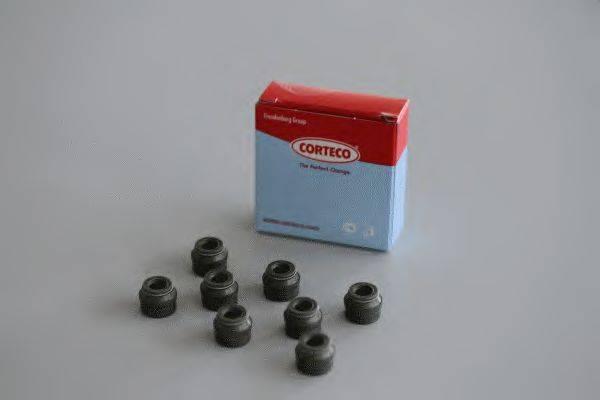 CORTECO 19026338 Комплект прокладок, стержень клапана