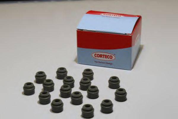 CORTECO 19030310 Комплект прокладок, стержень клапана