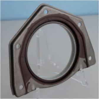 Уплотняющее кольцо, коленчатый вал CORTECO 12015763B
