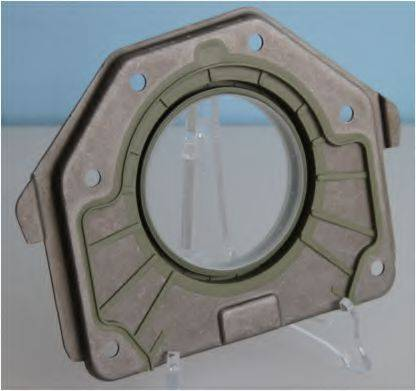 Уплотняющее кольцо, коленчатый вал CORTECO 12018929B