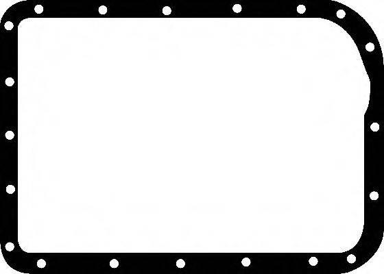 CORTECO 023833P Прокладка, маслянный поддон