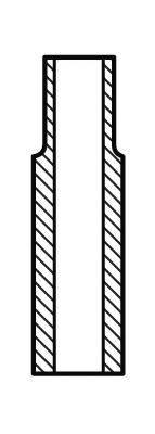 AE VAG96188B Направляющая втулка клапана