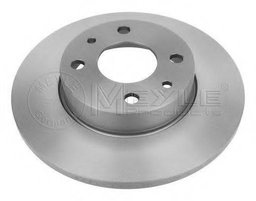 MEYLE 2155230003PD Тормозной диск