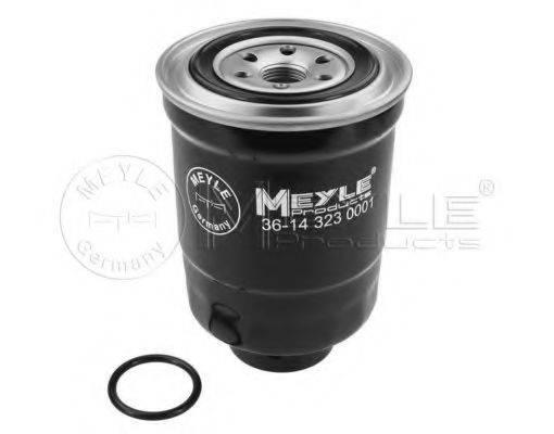 MEYLE 36143230001 Топливный фильтр