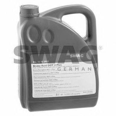 SWAG 32923932 Тормозная жидкость; Тормозная жидкость