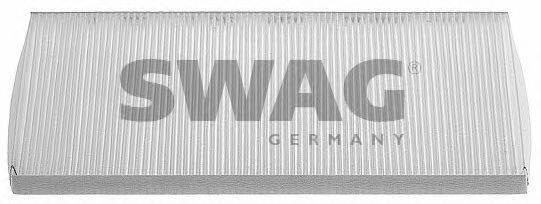SWAG 70911509 Фильтр, воздух во внутренном пространстве