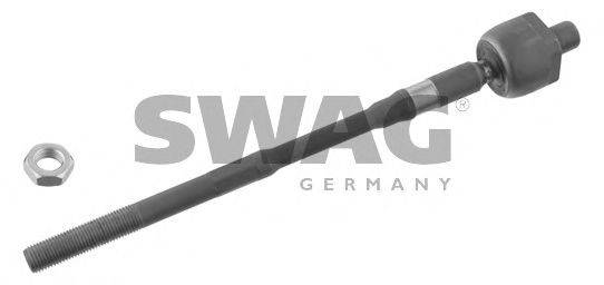 SWAG 82933452 Осевой шарнир, рулевая тяга