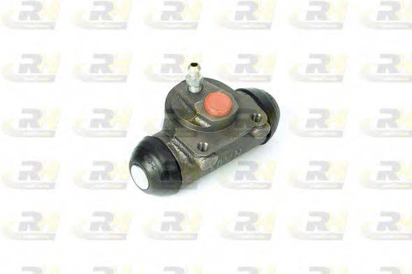 ROADHOUSE 152066 Колесный тормозной цилиндр